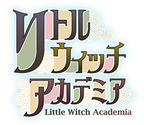 Little Witch Academia Logo.png