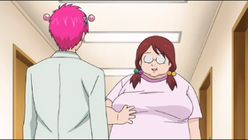 The Disastrous Life Of Saiki K The Big Cartoon Wiki