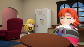 RWBY Chibi - The Big Cartoon Wiki